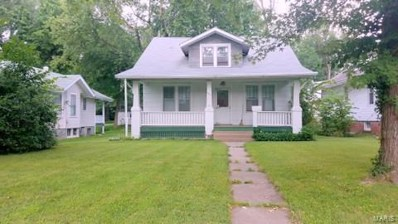 434 W 4th Street, Edwardsville, IL 62025 - #: 18054245