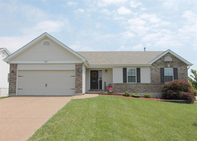 1901 Brothers Court, St Peters, MO 63376 - MLS#: 18054266
