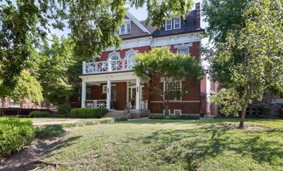 4358 Maryland Avenue, St Louis, MO 63108 - MLS#: 18054273