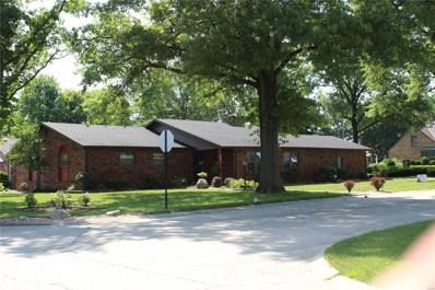 3126 Parkview, Granite City, IL 62040 - #: 18054294