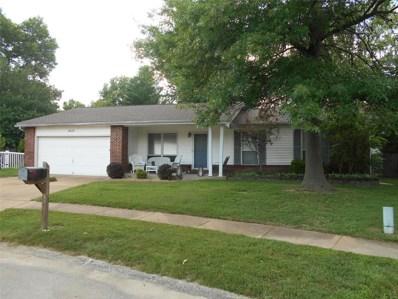 6113 Clovergreen, St Louis, MO 63129 - MLS#: 18054341