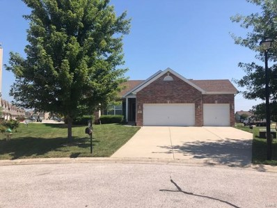 6945 Arbor Cove, Fairview Heights, IL 62208 - #: 18054349