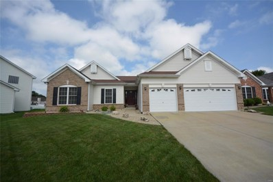 85 Boschert Creek Drive, St Peters, MO 63376 - MLS#: 18054368