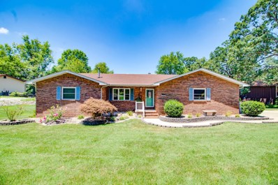 1795 Commodore Walk, Worden, IL 62097 - MLS#: 18054376