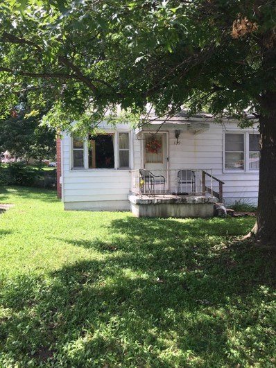139 Grether Avenue, St Louis, MO 63135 - MLS#: 18054397