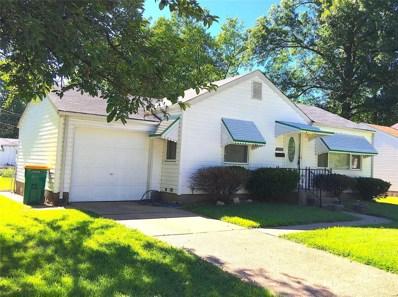 10509 Hoyt, St Louis, MO 63137 - MLS#: 18054409