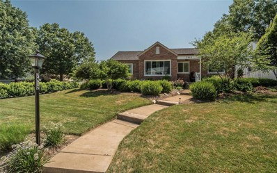 7912 New Hampshire Avenue, St Louis, MO 63123 - MLS#: 18054431