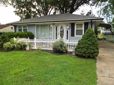 7913 Ivanhoe Street, St Louis, MO 63123 - MLS#: 18054434