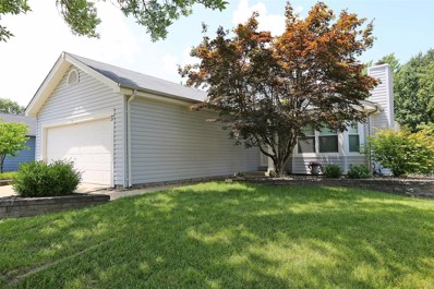 37 Kingspointe Drive, St Peters, MO 63376 - MLS#: 18054443