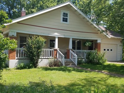 111 Corelius St., Crocker, MO 65452 - MLS#: 18054469