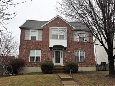2917 Henrietta, St Louis, MO 63104 - MLS#: 18054485
