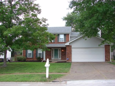 810 Clintwoode Court, Ballwin, MO 63021 - MLS#: 18054489