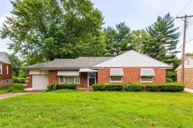 9252 Filibert Court, St Louis, MO 63137 - MLS#: 18054509