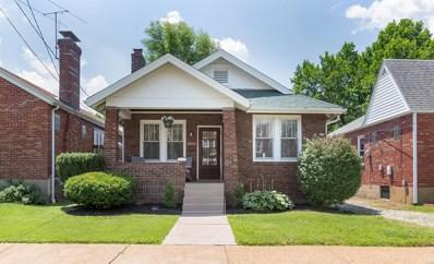 6016 Scanlan Avenue, St Louis, MO 63139 - MLS#: 18054521