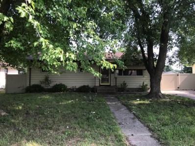1549 Saint Clair Avenue, Granite City, IL 62040 - #: 18054529