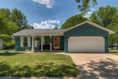 2177 Rule Avenue, Maryland Heights, MO 63043 - MLS#: 18054535