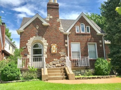 5601 Gresham Avenue, St Louis, MO 63109 - MLS#: 18054589