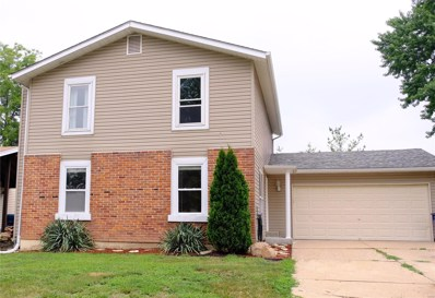 8 Four Winds Drive, St Peters, MO 63376 - MLS#: 18054598