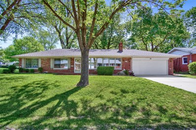 18 Baldus Drive, Fairview Heights, IL 62208 - MLS#: 18054601