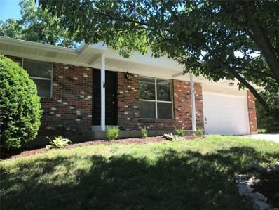 156 Hinrichs Lane, Arnold, MO 63010 - MLS#: 18054604