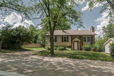 12129 Wesland Drive, Maryland Heights, MO 63043 - MLS#: 18054608