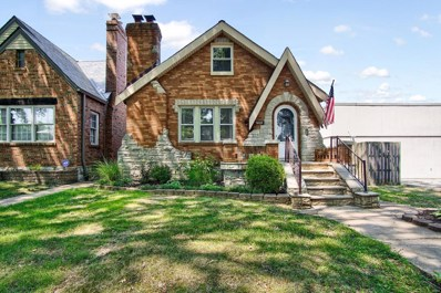 5809 Walsh Street, St Louis, MO 63109 - MLS#: 18054648