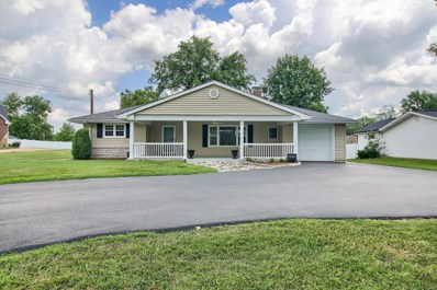4615 Butler Hill Road, St Louis, MO 63128 - MLS#: 18054656