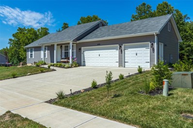 1495 Saint Charles, Hillsboro, MO 63050 - MLS#: 18054664