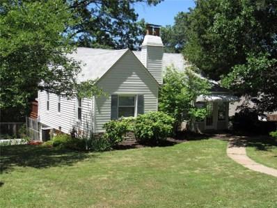 2431 Fowler Avenue, Unincorporated, MO 63114 - MLS#: 18054725