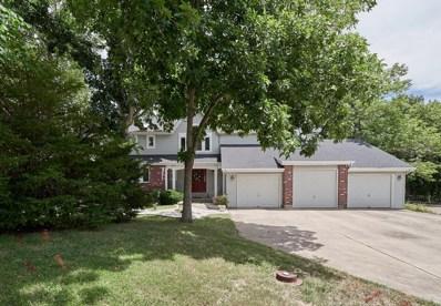 9 Crows Nest Court, Lake St Louis, MO 63367 - MLS#: 18054749