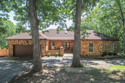 2312 Dehart Farm, Wildwood, MO 63038 - MLS#: 18054761
