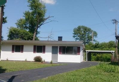 500 Saint Barbara Lane, Cahokia, IL 62206 - MLS#: 18054820