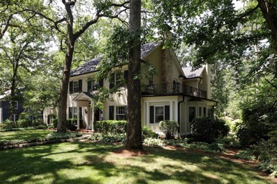 525 S Rock Hill Road, Webster Groves, MO 63119 - MLS#: 18054878