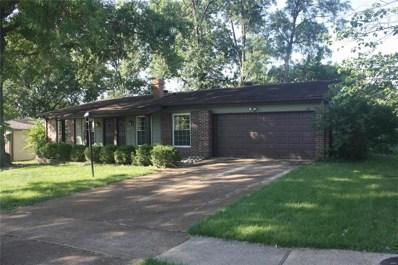 5036 Sherborne, St Louis, MO 63128 - MLS#: 18054881