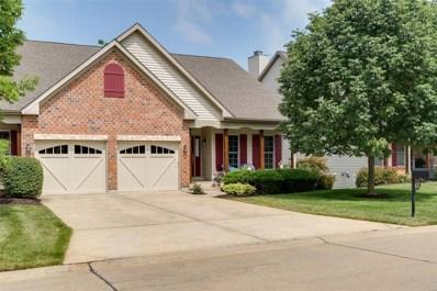1241 Silver Fern Drive, Lake St Louis, MO 63367 - MLS#: 18054898