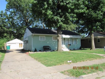 3228 Rodger Avenue, Granite City, IL 62040 - #: 18054917