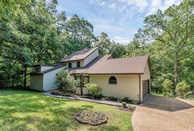 5574 Butler Hill Road, St Louis, MO 63128 - MLS#: 18054931