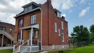 4413 Olive Street, St Louis, MO 63108 - MLS#: 18054954