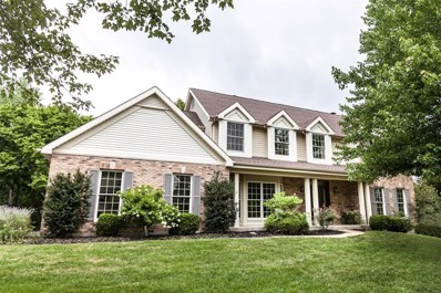 14709 Westerly Place, Chesterfield, MO 63017 - MLS#: 18054980