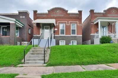 4931 Gresham Avenue, St Louis, MO 63109 - MLS#: 18055048