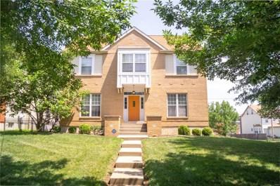 2901 Eads, St Louis, MO 63104 - MLS#: 18055068