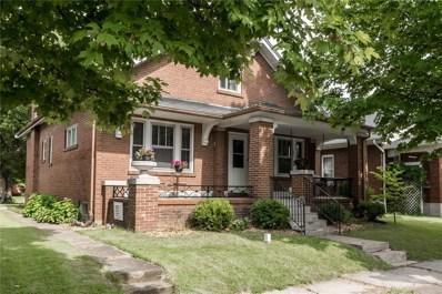 308 Morrison Avenue, Waterloo, IL 62298 - MLS#: 18055075