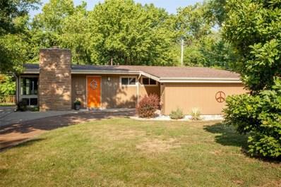 1523 Ridgewood Drive, St Louis, MO 63126 - MLS#: 18055080