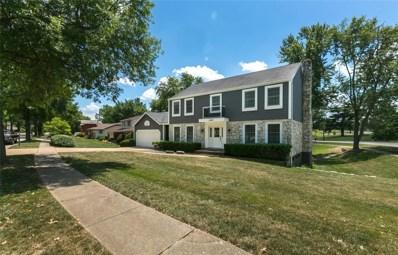 15680 Century Lake Drive, Chesterfield, MO 63017 - MLS#: 18055084