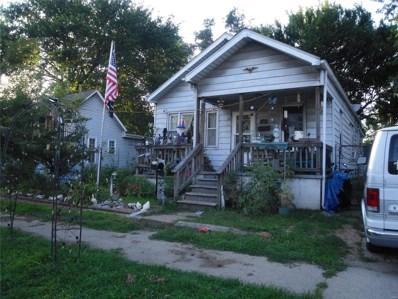 2511 E 24th Street, Granite City, IL 62040 - MLS#: 18055095