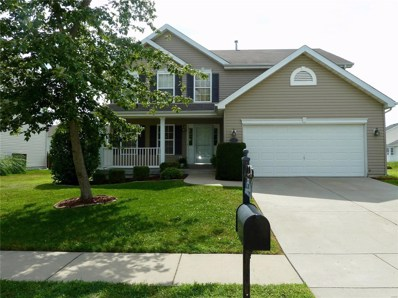 2407 Heather Hill Court, Belleville, IL 62221 - MLS#: 18055102