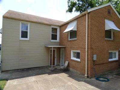 4221 Gustine Avenue, St Louis, MO 63116 - MLS#: 18055128