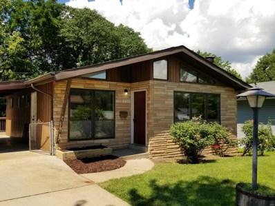 3724 Comstock Drive, St Louis, MO 63125 - MLS#: 18055153