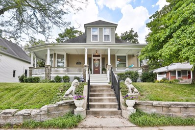 1717 Elm Street, St Charles, MO 63301 - MLS#: 18055165