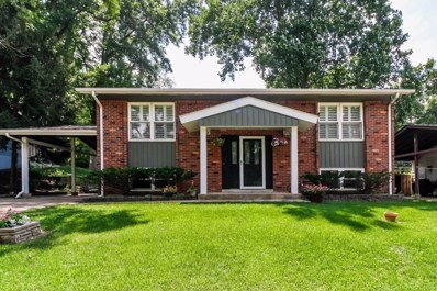 2327 Wesglen Estates Drive, Maryland Heights, MO 63043 - MLS#: 18055175